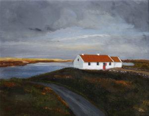 Paintings by Pauline Quinn