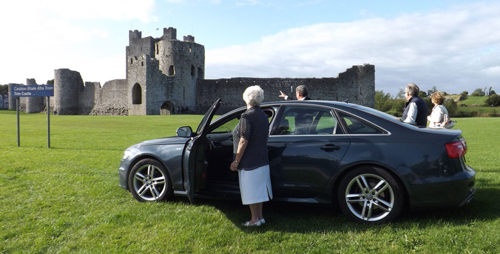 heritage trips to ireland