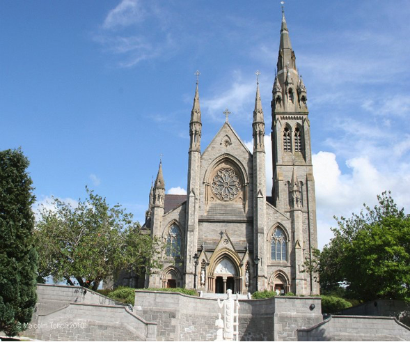Monaghan Genealogy Tours