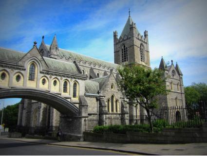 Dublin Genealogy Tours