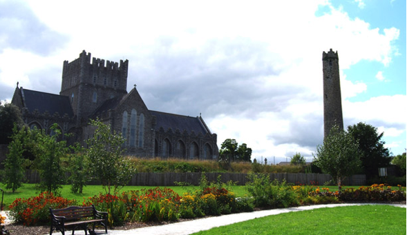 Kildare Genealogy Tours