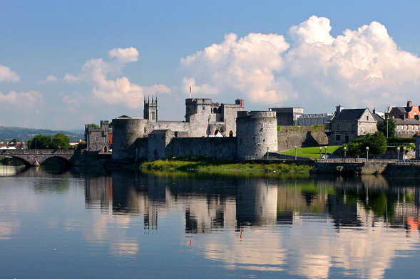 Limerick Genealogy Tours