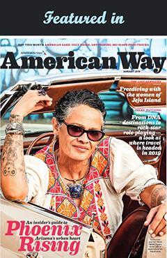 American Way_January